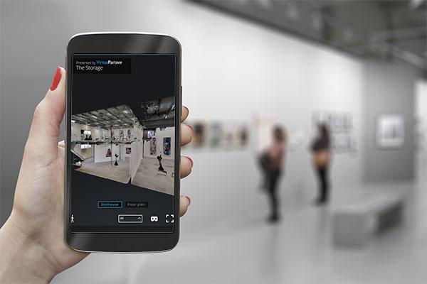 Virtuapartner - Agence innovante - Réalité Virtuelle - Art