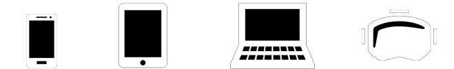 Virtuapartner - Agence innovante - Réalité Virtuelle - Compatibilite