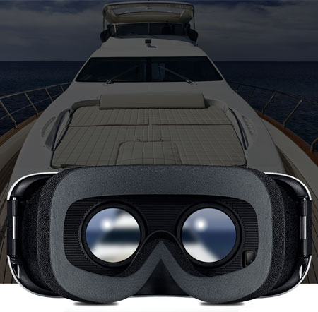 Virtuapartner - Agence innovante - Réalité Virtuelle - Yachts et Jets privés